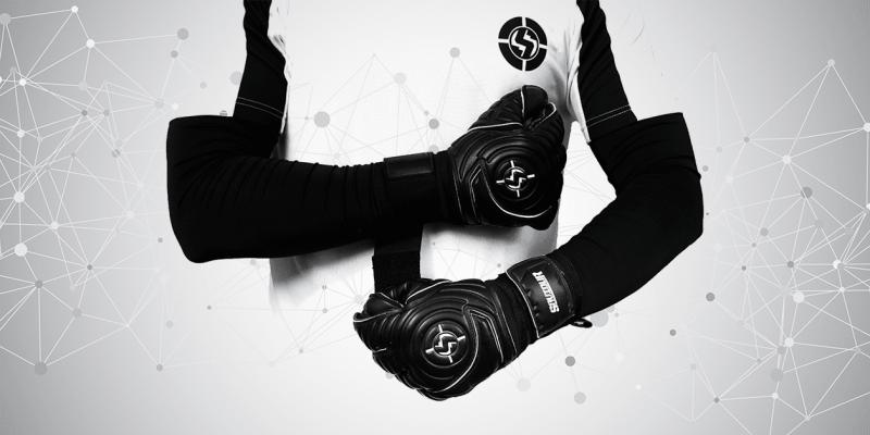Pro Goalkeeper Gloves